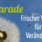 Blogparade Frischer Wind